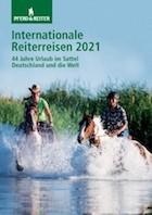 Pferd & Reiter: Internationale Reiterreisen