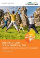 Wellness-Auszeit im Teutoburger Wald